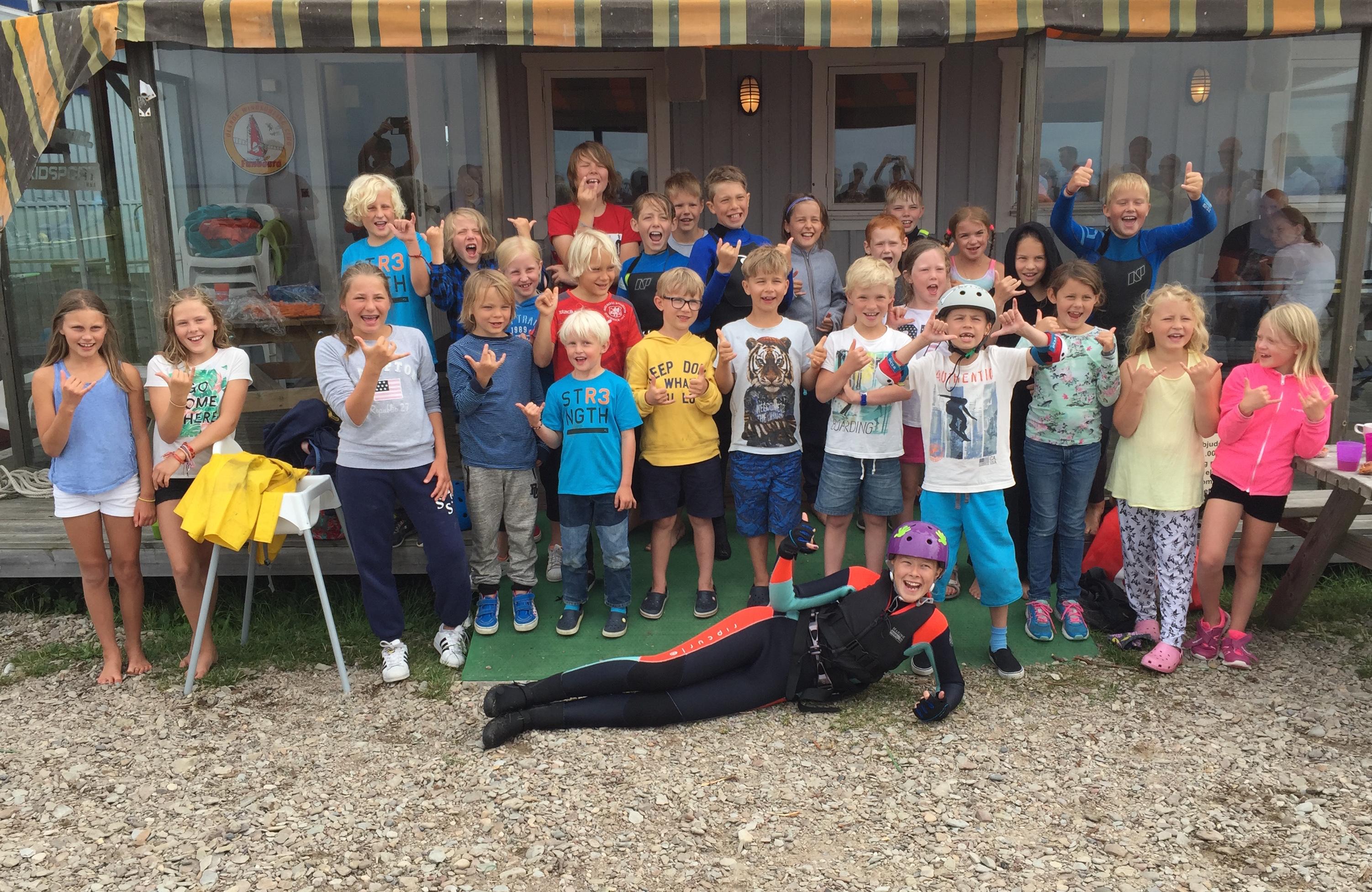 Kidscamp ÖWC